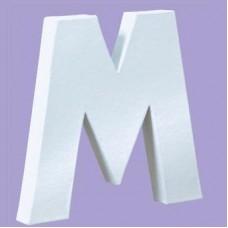 Décopatch AC265 letter M 10.5 cm