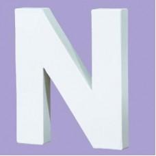 Décopatch AC266 letter N 10.5 cm