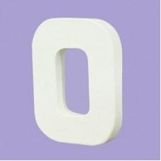 Décopatch AC267 letter O 10.5 cm