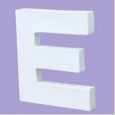 Décopatch AC257 letter E 10.5 cm