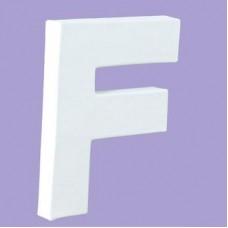 Décopatch AC258 letter F 10.5 cm