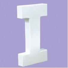 Décopatch AC261 letter I 10.5 cm