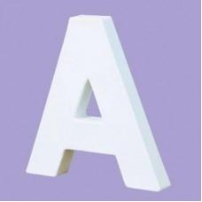 Décopatch AC253 letter A 10.5 cm
