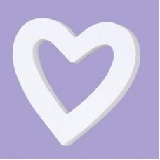 Décopatch symbool AC248 hart open
