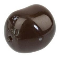Gem pearl chrystal mystic black 6mm