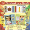 Finished in a Flash Birthday Kit