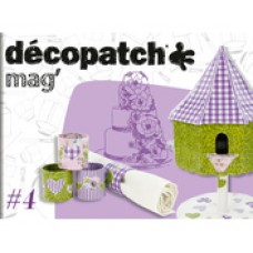 Décopatch Magazine Mag 04 Wedding