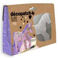 Decopatch kit 010 Paard