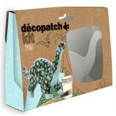 Decopatch kit 011 Dinosaurus