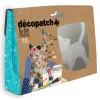 Decopatch kit 012 Kat
