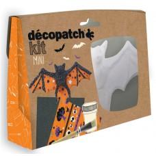Decopatch kit 019 Vleermuis