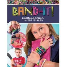 BAND-IT boek loombands