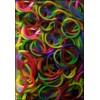 BAND-IT Mix Duo loom elastieken (600)