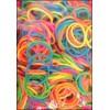 BAND-IT Mix Neon loom elastieken (600)