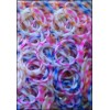 BAND-IT Mix Snow loom elastieken (600)