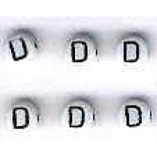 Letterkraal D