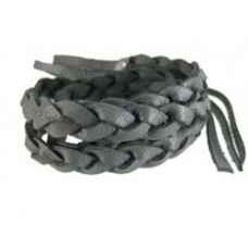 Wraparmband grey