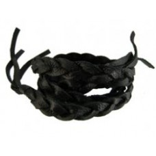 Wraparmband black